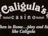 قصر كاليجولا