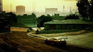 El Burro Heights-XI