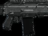 Особый карабин MK II