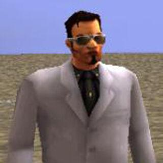 زعيم العصابة في العام 1998 <a href=