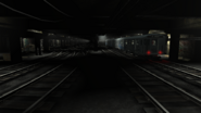 Tunnell metro GTAIV