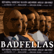 Badfellas-GTA3-poster