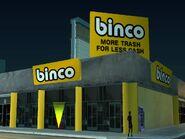 Binco (SA)