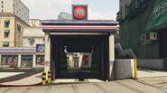 LTD Gasoline (V - 9)