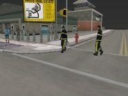 Liberty City Fire Department (III - 2)