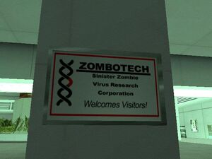 Ztech Welcome