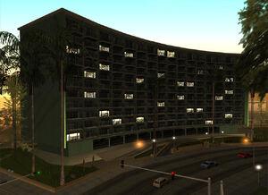 Родео Hotel