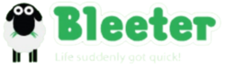 Bleeter (logo)