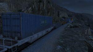 Braddock Pass-VII
