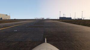 Los Santos International Airport-XVIII