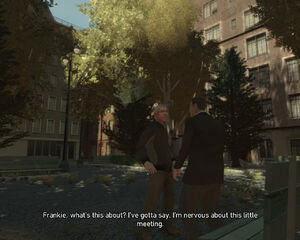 Blood Brothers (GTA4) (meeting)