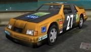 Hotring Racer GTA Vice City