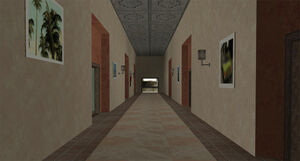 MaddDogg'sCrib-GTASA-upperfloorhallway