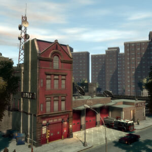 Northwoodfiredepartment-GTA4-exterior