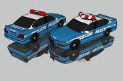 Police Patrol BETA