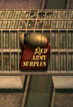 Red Army Surplus (GTA2)
