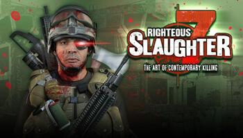 Righteous Slaughter 7 (V)