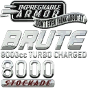 Stockade 8000 (IV)