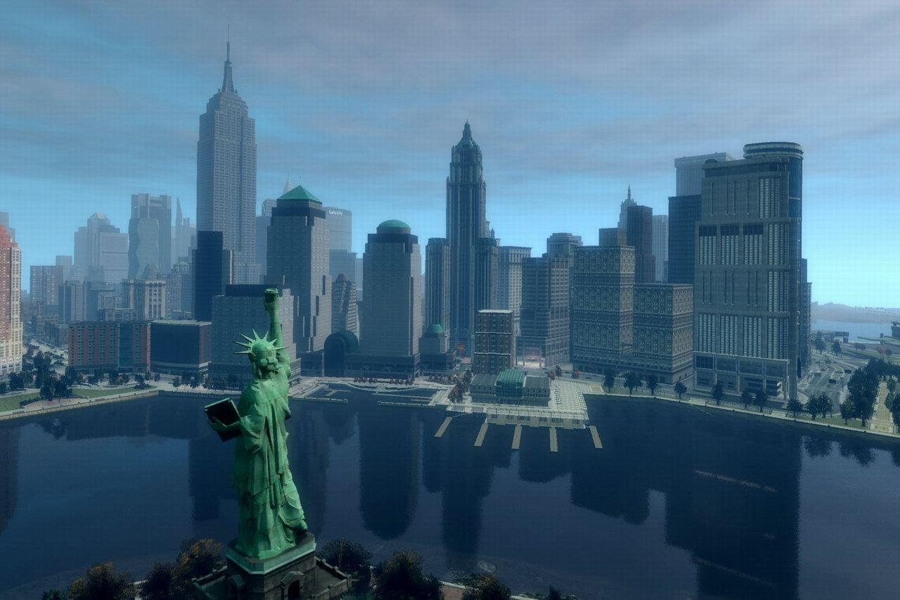 Панорама Либерти-Сити GTA IV.jpg