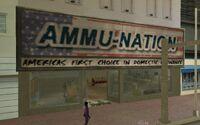 Ammu-Nation (VC - Downtown)