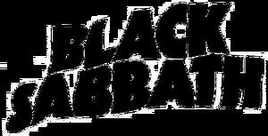 Black Sabbath (Logo)