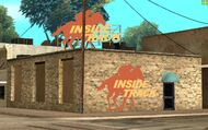 Inside Track (Montgomery) GTA San Andreas