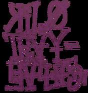 Kilotrayballas