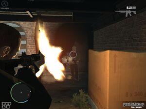 M77 23