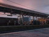 Станция Пуэрто-Дель-Сол