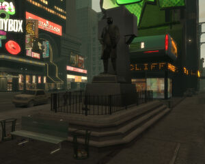 StarJunction-GTA4-statue