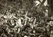 A History of Liberty-imigração massiva de irlandeses