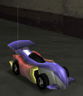 RC GTA III