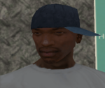 SubUrban (SA - Niebieska czapka (bok))
