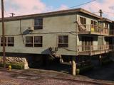 Квартира Флойда