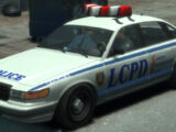 Police Cruiser (homonymie)