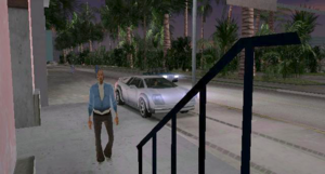 Sans issue GTA Vice City (fin)