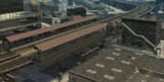 Stacja Windmill Street (IV)