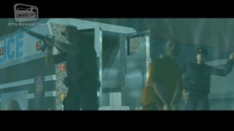 GTA 3 - Intro & Mission 1 - Give Me Liberty (HD)