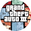 GTA III Button