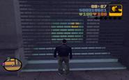 GTA III new door 4