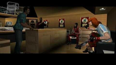 GTA Vice City - Walkthrough - Mission -24 - Love Juice (HD)