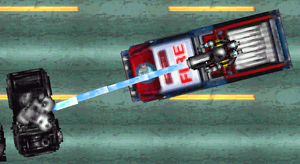 Straż pożarna (GTA1 - 2)