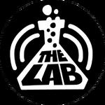 The Lab FM (logo)