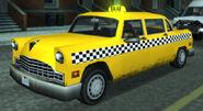 Cabbie (LCS)