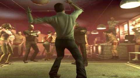 GTA IV- TBoGT - Hercules Dancing