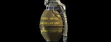 Grenade GTA V