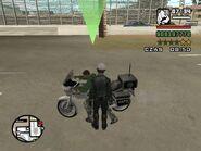 Policyjne koła (5)