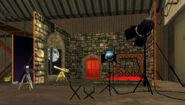 Studio filmowe (VCS - 5)