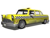 Cabbie (III - beta)