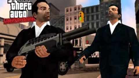 GTA Liberty City Stories Toni Cipriani Quotes Part 1 2